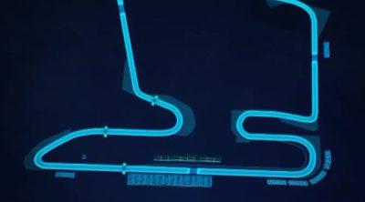Williams nos presenta el circuito de Hungaroring