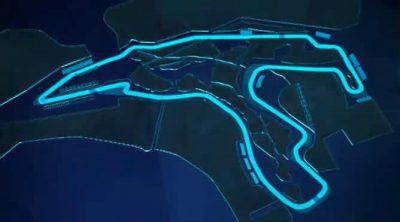 Williams nos presenta el circuito de Spa-Francorchamps