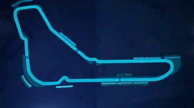 Williams nos presenta el circuito de Monza