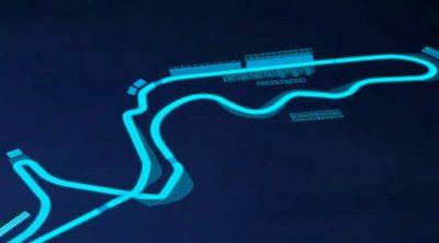 Williams nos presenta el circuito de Suzuka