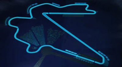 Williams nos presenta el circuito de Yeongam