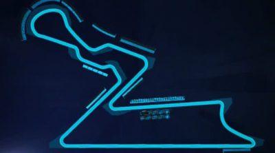 Williams nos presenta el circuito de Nueva Delhi