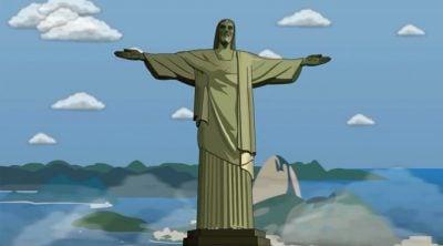 HRToons: GP de Brasil 2011