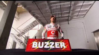 Hamilton vs. Button: Buzz