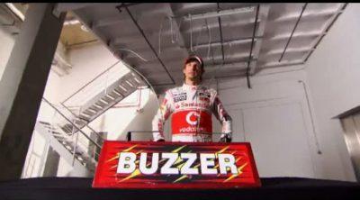 Hamilton vs. Button: Buzz