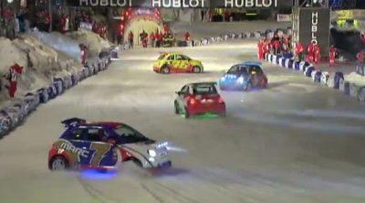 'Wrooom' 2012: carreras y entrevistas de la concentración invernal de Ferrari