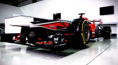 Marussia F1 Team busca nuevos ingenieros