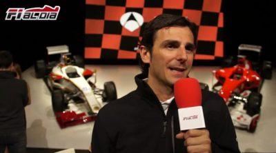 "Pedro de la Rosa: ""Tendremos mejoras muy importantes para la quinta carrera"""