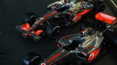 En McLaren están preparados para el futuro