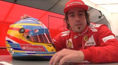 Previo de la Scuderia Ferrari para el GP de Australia 2012