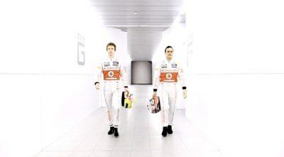 Conoce a los pilotos probadores de McLaren: Turvey y Paffett