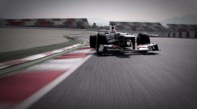 Trailer de Sauber para la temporada 2012 de Fórmula 1