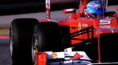 Previo de la Scuderia Ferrari para el GP de China 2012