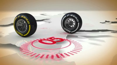 Una vuelta al Circuit de Catalunya con Pirelli y Jaime Alguersuari