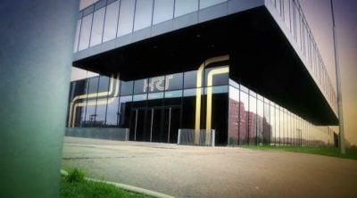 Así construyó HRT su nueva sede en Madrid