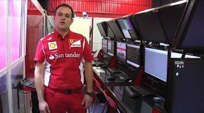 Previo de la Scuderia Ferrari para el GP de Mónaco 2012