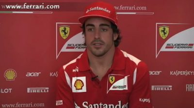 La Scuderia Ferrari y Martin Brundle nos traen el previo del GP de Canadá 2012