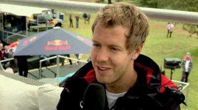 ¿Qué significa para Sebastian Vettel el Festival de Goodwood?
