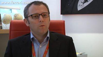 Previo de la Scuderia Ferrari para el GP de Hungría 2012