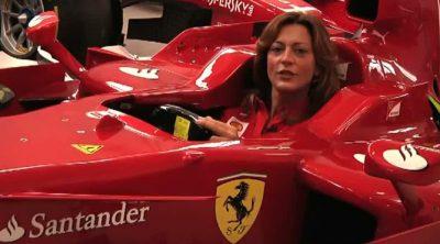 Previo de la Scuderia Ferrari para el GP de Italia 2012