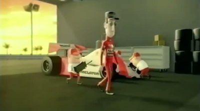 McLaren Tooned - 05-List Story