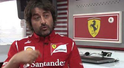 Previo de la Scuderia Ferrari para el GP de Japón 2012