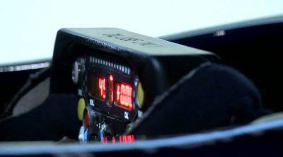 Williams en 60 segundos: Simulador