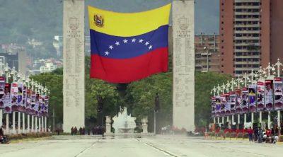 Exhibición de Pastor Maldonado en Venezuela