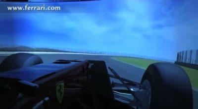 Previo de la Scuderia Ferrari para el GP de Estados Unidos 2012