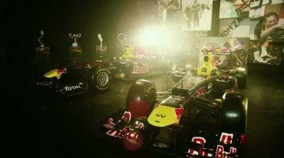 Trailer - La historia de Red Bull Racing
