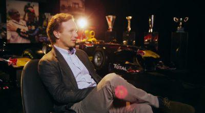La historia de Red Bull Racing (2005-2012)